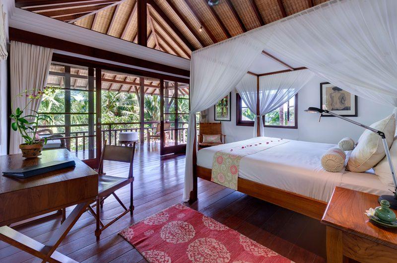 Villa Sabana Bedroom and Balcony | Canggu, Bali