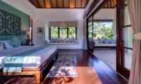 Villa Sabana Master Bedroom | Canggu, Bali