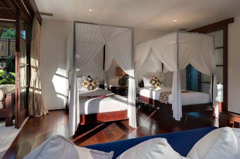 Villa Sabana Twin Bedroom | Canggu, Bali