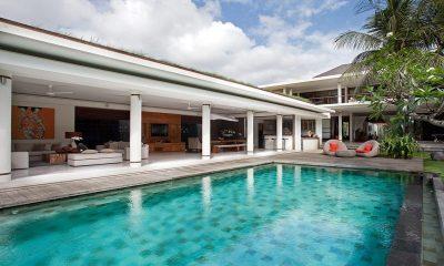 Villa Sally Swimming Pool | Canggu, Bali