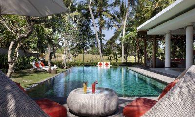Villa Sally Sun Deck | Canggu, Bali