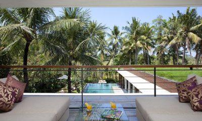 Villa Sally Balcony | Canggu, Bali