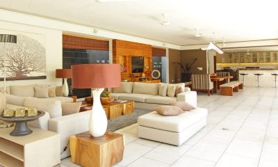 Villa Sally Living Area | Canggu, Bali
