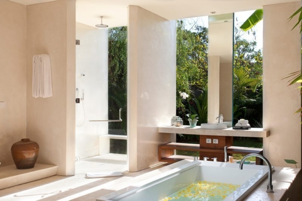 Villa Sally Bathroom | Canggu, Bali
