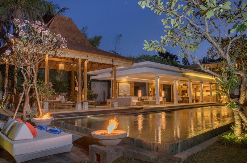 Villa Sally Pool View | Canggu, Bali