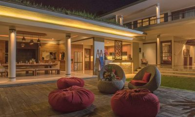 Villa Sally Outdoor View | Canggu, Bali