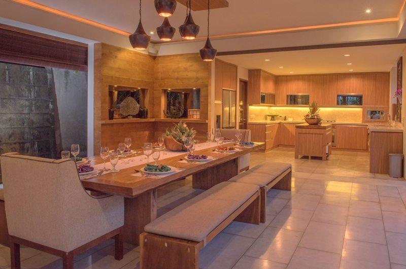 Villa Sally Dining Pavilion | Canggu, Bali