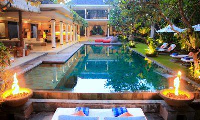 Villa Sally Sun Loungers | Canggu, Bali