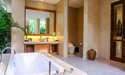 Villa Sally Bathtub | Canggu, Bali