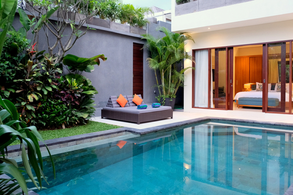 Villa Sally Two Bedroom Villa Swimming Pool | Canggu, Bali