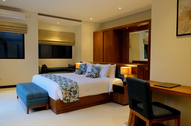 Villa Sally Two Bedroom Villa Second Bedroom | Canggu, Bali
