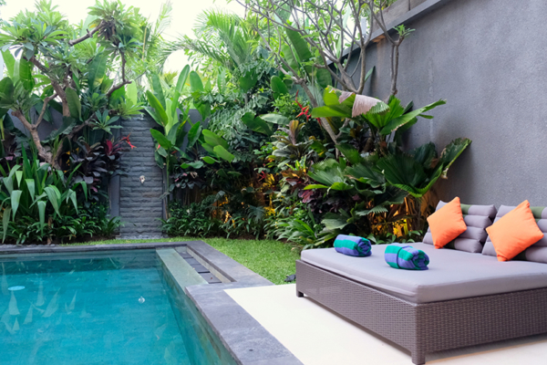 Villa Sally Two Bedroom Villa Pool | Canggu, Bali