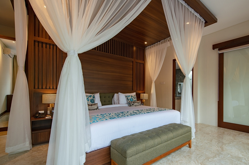 Villa Sally One Bedroom Luxury Villa Bedroom | Canggu, Bali