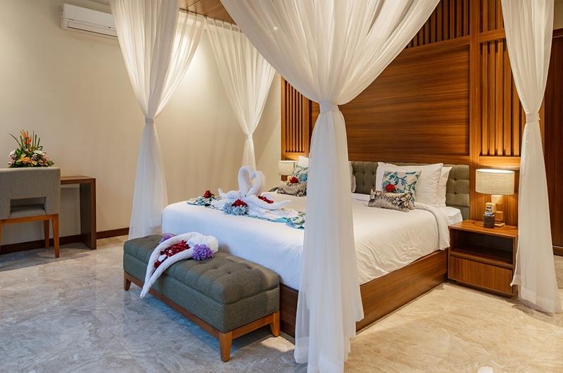 Villa Sally One Bedroom Premier Bedroom | Canggu, Bali