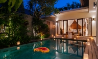 Villa Sally One Bedroom Premier Pool | Canggu, Bali