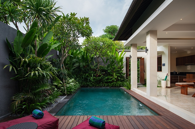 Villa Sally One Bedroom Luxury Pool | Canggu, Bali