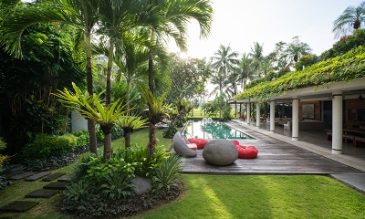 Villa Sally Pool and Garden | Canggu, Bali