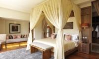 Villa Sarasvati Bedroom | Canggu, Bali