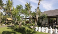 Villa Sarasvati Outdoor Area | Canggu, Bali