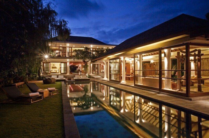 Villa Sarasvati Swimming Pool | Canggu, Bali