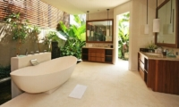 Villa Sarasvati Bathroom | Canggu, Bali
