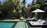 Villa Sarasvati Sun Deck | Canggu, Bali