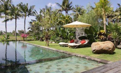 Villa Sarasvati Pool Side | Canggu, Bali