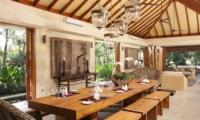 Villa Sarasvati Dining Room | Canggu, Bali