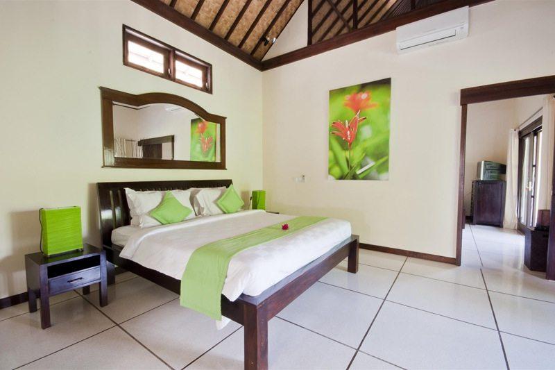 Villa Sayang Bedroom | Seminyak, Bali