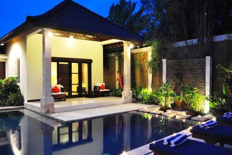 Villa Sayang Swimming Pool | Seminyak, Bali