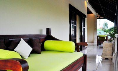 Villa Sayang Seating Area | Seminyak, Bali
