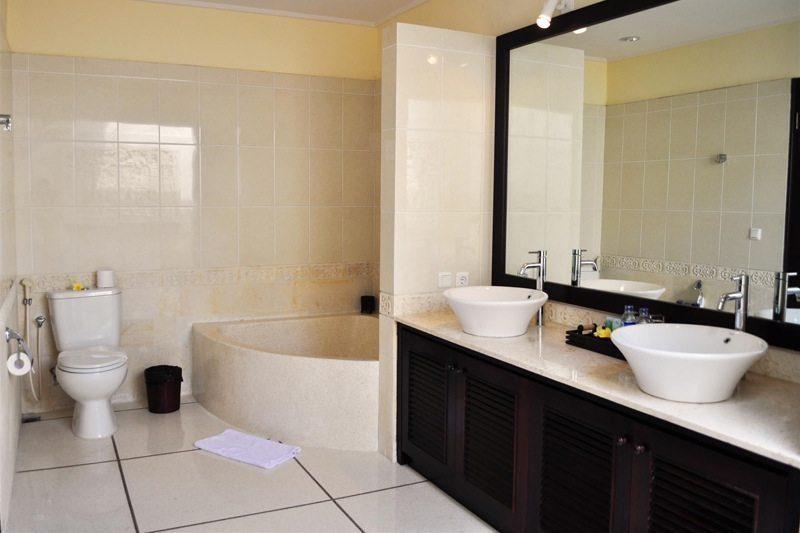 Villa Sayang En-suite Bathroom | Seminyak, Bali