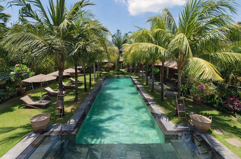Villa Shambala Pool Side | Seminyak, Bali