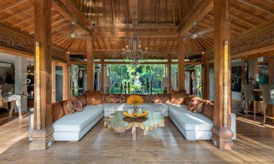 Villa Shambala Living Area | Seminyak, Bali