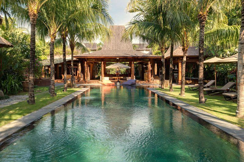 Villa Shambala Gardens and Pool | Seminyak, Bali