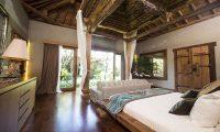 Villa Shambala Master Bedroom Area | Seminyak, Bali