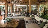 Villa Shambala Seating Area | Seminyak, Bali