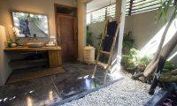 Villa Shambala Open Plan Bathroom | Seminyak, Bali