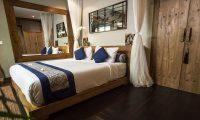 Villa Shambala Spacious Bedroom | Seminyak, Bali