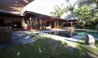 Villa Shambala Garden Area | Seminyak, Bali