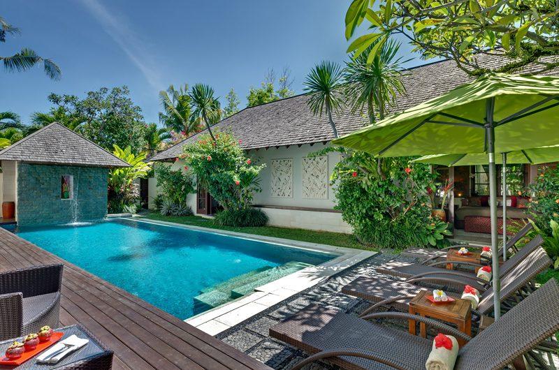 Villa Shinta Dewi Sun Deck | Seminyak, Bali