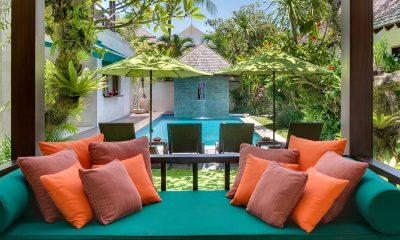 Villa Shinta Dewi Bale | Seminyak, Bali