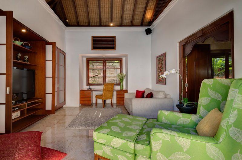 Villa Shinta Dewi Media Room | Seminyak, Bali