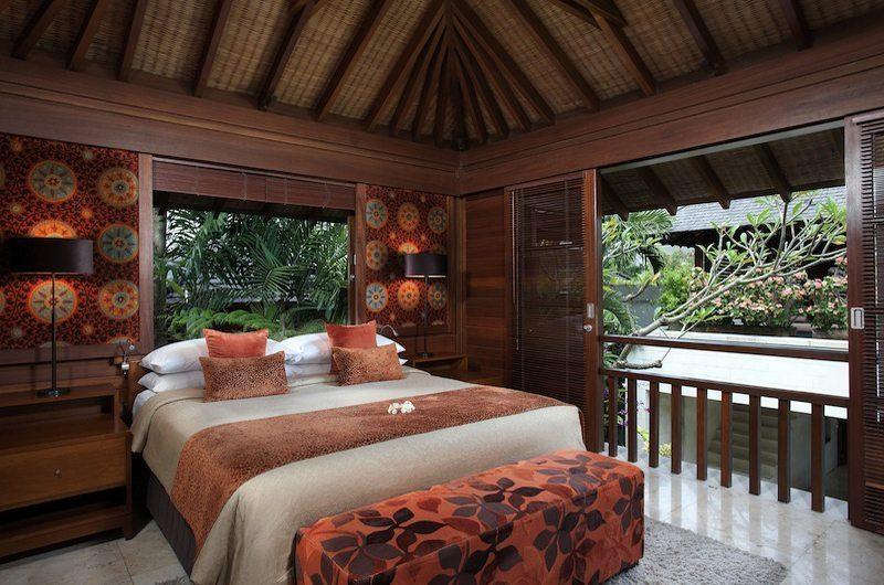 Villa Shinta Dewi Master Bedroom | Seminyak, Bali