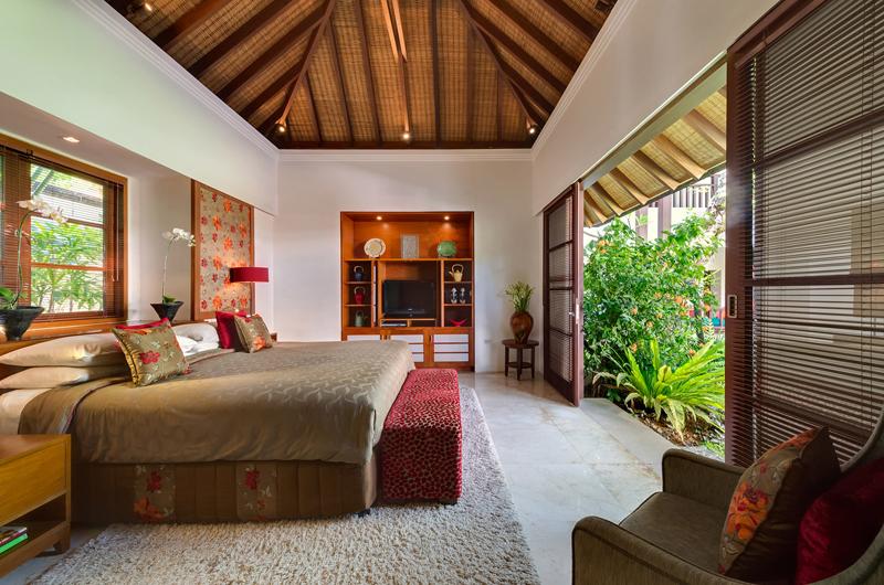 Villa Shinta Dewi Guest Bedroom | Seminyak, Bali