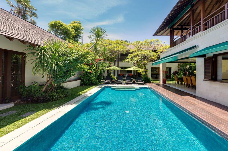 Villa Shinta Dewi Pool | Seminyak, Bali