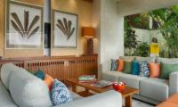 Villa Shinta Dewi Indoor Living Room | Seminyak, Bali