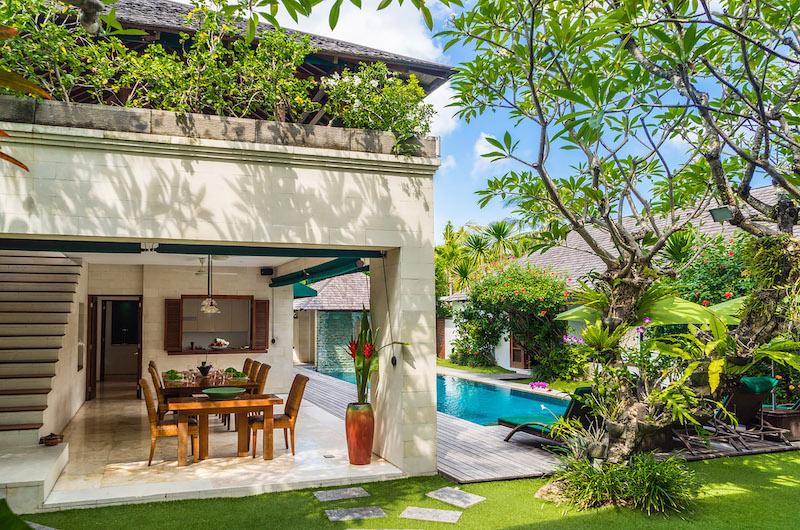 Villa Shinta Dewi Building Area | Seminyak, Bali