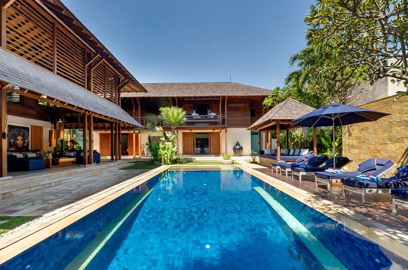 Windu Villas Villa Windu Sari Pool Side | Petitenget, Bali