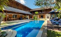 Windu Villas Villa Windu Sari Swimming Pool | Petitenget, Bali